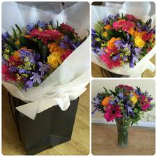 flower delivery reviews summer flowers from appleyard london the of spicers