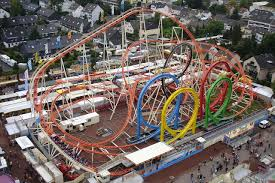 olympia looping to feature at winter airgates