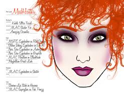 Mac Halloween Makeup by Google Image Result For Http Fashionclub Com Fashion Beautybuzz