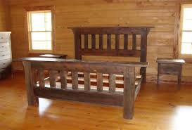 how to make a rustic table how to build rustic furniture using plans ehow how to build rustic