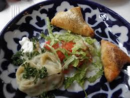 cuisine ouzbek saveurs ouzbèkes au restaurant le boukhara trévise so many
