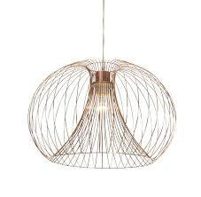 Living Room Ceiling Lights Best 25 Copper Pendant Lights Ideas On Pinterest Copper Lights