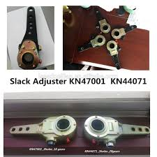automatic volvo semi truck automatic slack adjuster for european truck trailer bus with