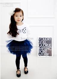 cute clothes for kids girls brand clothing