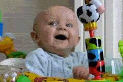 Laughing Baby Meme - laughing baby gif weknowmemes
