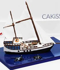 sailboat cake topper top sailboat cakes cakecentral