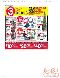 black friday ads home depot pdf big lots black friday ad hours u0026 deals living rich with coupons
