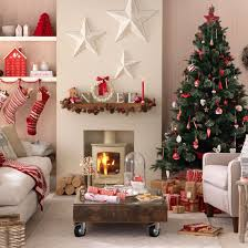 Christmas Decorations Buy Uk by Budget Christmas Decorating Ideas Ideal Home