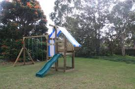 Backyard Playground Slides by Backyard Playground Equipment U0026 Accessories Brisbane Online Go