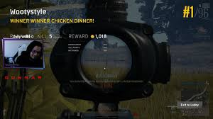 pubg rankings getting to rank 1 in playerunknown s battlegrounds steelseries