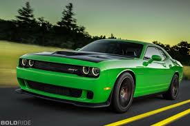 Top Muscle Cars - top 5 fastest american cars