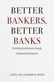 quotes on job commitment better bankers better banks promoting good business through