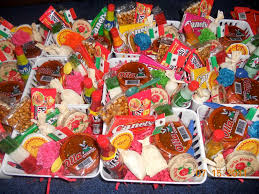 Candy Party Table Decorations 61 Best Mexican Party Images On Pinterest Mexican Party Mexican