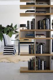 Wall Divider Bookcase Outstanding Open Bookcase Room Divider 39 In Trends Design Home