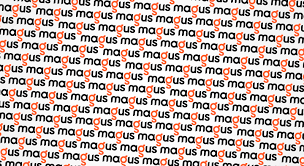 pattern brand logo logotype design magus tape ralev com brand design and consulting