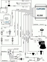 commando alarm wiring diagram best of webtor me