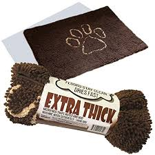 Mud Rugs For Dogs A Guide To Finding The Best Doormats For Dogs