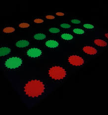 Halloween Lighting Effects Ideas by Graduation End Of Party Ideas Poster Boards Neon And Dark