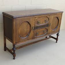 antique sideboard server decorative an antique sideboard to give