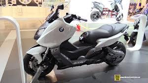 bmw c600 sport review 2015 bmw c600 sport scooter walkaround 2014 eicma milan