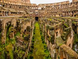 best way to see the colosseum rome the colosseum a k a flavian hitheater or coliseum of rome
