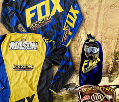 signed motocross jersey forty8 freestyle mx online magazine win a signed original