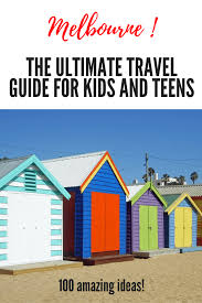 100 fun things to do in melbourne with kids and teens