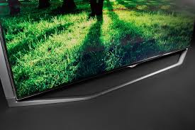 Green Tv Lg 79ub9800 Review Digital Trends