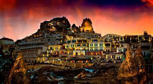 ccr hotels luxury cappadocia hotel cappadocia cave resort