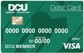 debit card visa debit card and atms dcu ma nh