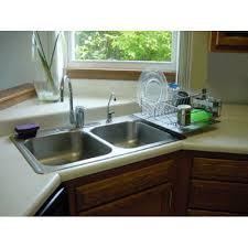 Rohan Dish Drainer - Kitchen sink plate drainer