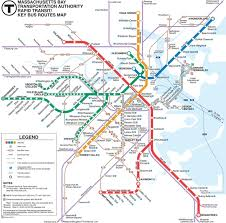 map of boston subway 16 best b system images on subway map infographics