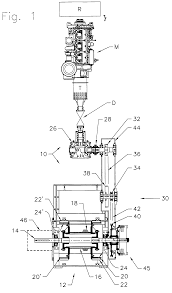 patent us7575222 drawworks for drilling rigs google patents