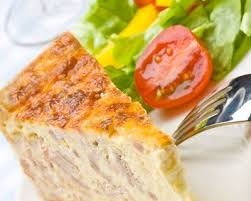 quiche cuisine az recette quiche express sans pâte jambon fromage facile rapide