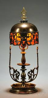 table lamps dale tiffany mica table lamp mica lamp company 006