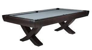 olhausen york pool table west state billiards modern