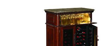 wine cooler cabinet furniture perfect wine cooler cabinet furniture on wine refrigerator now