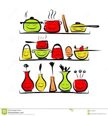 kitchen tools drawing crowdbuild for