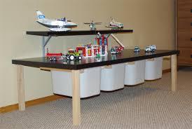 diy lego activity table with storage u2013 ikea hack renovate australia