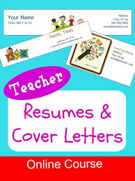 Sample Music Teacher Resume by Great Results From Your Teacher Resume Classroom Caboodle
