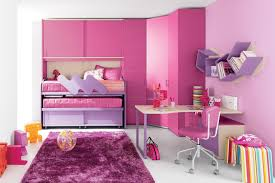 Pink And Purple Room Decorating by Bedroom Bedrooms For Girls Purple And Pink Expansive Linoleum