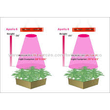 apollo power and light apollo led light agriculture product full spectrum high power