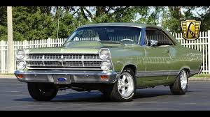 classic ford cars 1967 ford fairlane gateway classic cars orlando 694 youtube