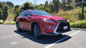 lexus suv what car 2017 lexus rx 350 overview cargurus