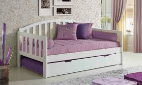 Purple Platform Bed by Innovations Worleybeds New Bedford Ma