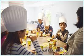 cours cuisine enfant lyon anniversaire enfant