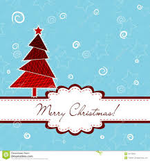template christmas greeting card vector stock photos image