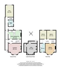 estate agent floor plans dudley street leighton buzzard beds lu7 1se quarters estate
