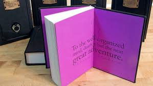 design foto livro com limão design tendências e tecnologias