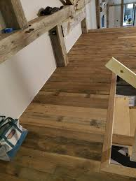 williams hardwood flooring home